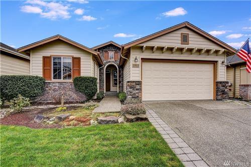 Photo of 23015 NE 130th St, Redmond, WA 98053 (MLS # 1543948)