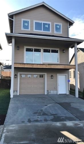 Photo of 1717 4th St, Bremerton, WA 98337 (MLS # 1565948)