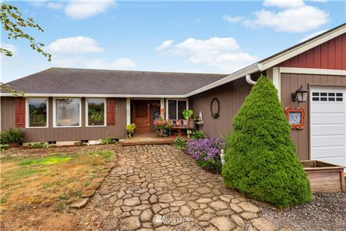 Photo of 125 Serene Lane, Onalaska, WA 98570 (MLS # 1665948)