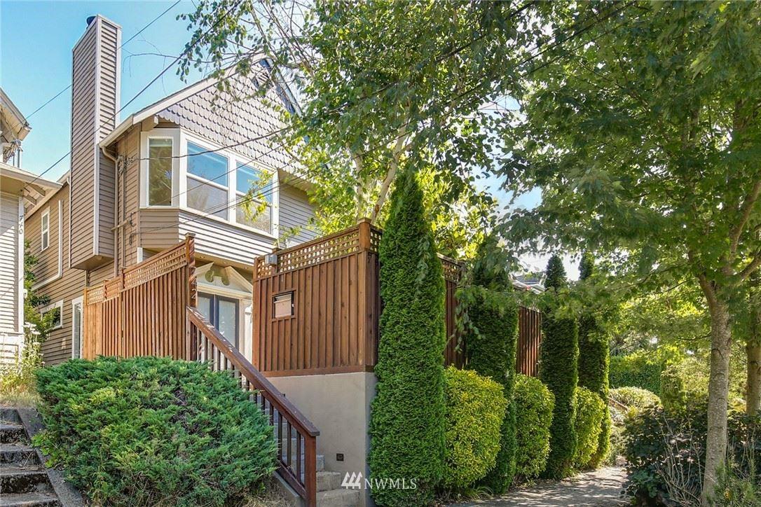 742 N 75th Street, Seattle, WA 98103 - #: 1783948