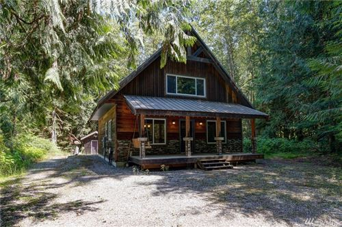 Photo of 19008 Glacier Rim Dr, Glacier, WA 98224 (MLS # 1557949)