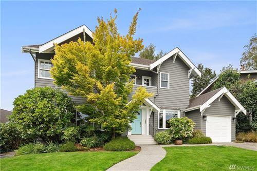 Photo of 6539 54th Ave NE, Seattle, WA 98115 (MLS # 1625949)