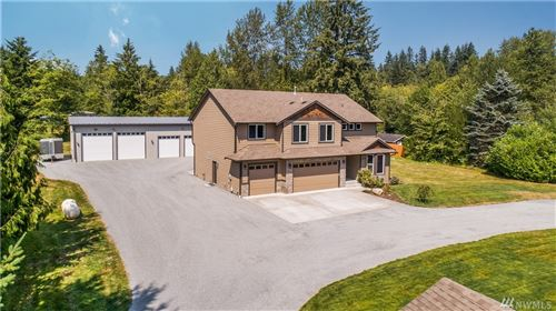 Photo of 15529 Utley Rd, Snohomish, WA 98290 (MLS # 1638949)