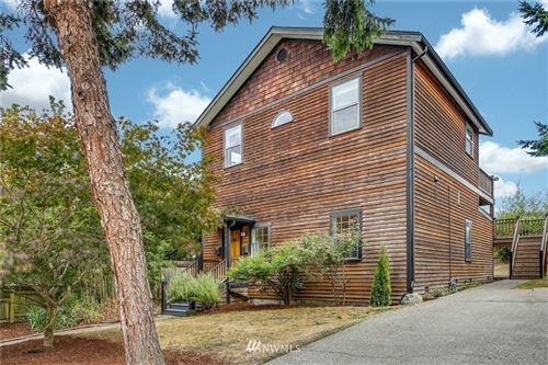 Photo of 4514 39th Avenue S, Seattle, WA 98118 (MLS # 1840949)
