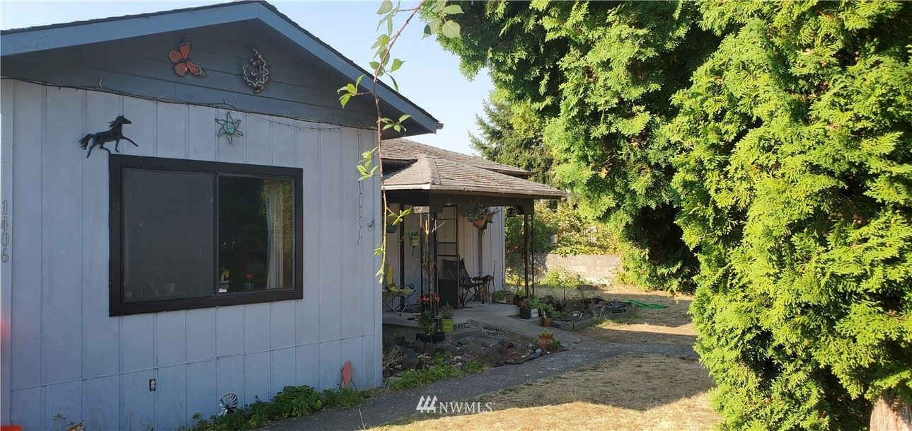 1406 LEWIS Street, Centralia, WA 98531 - MLS#: 1660949