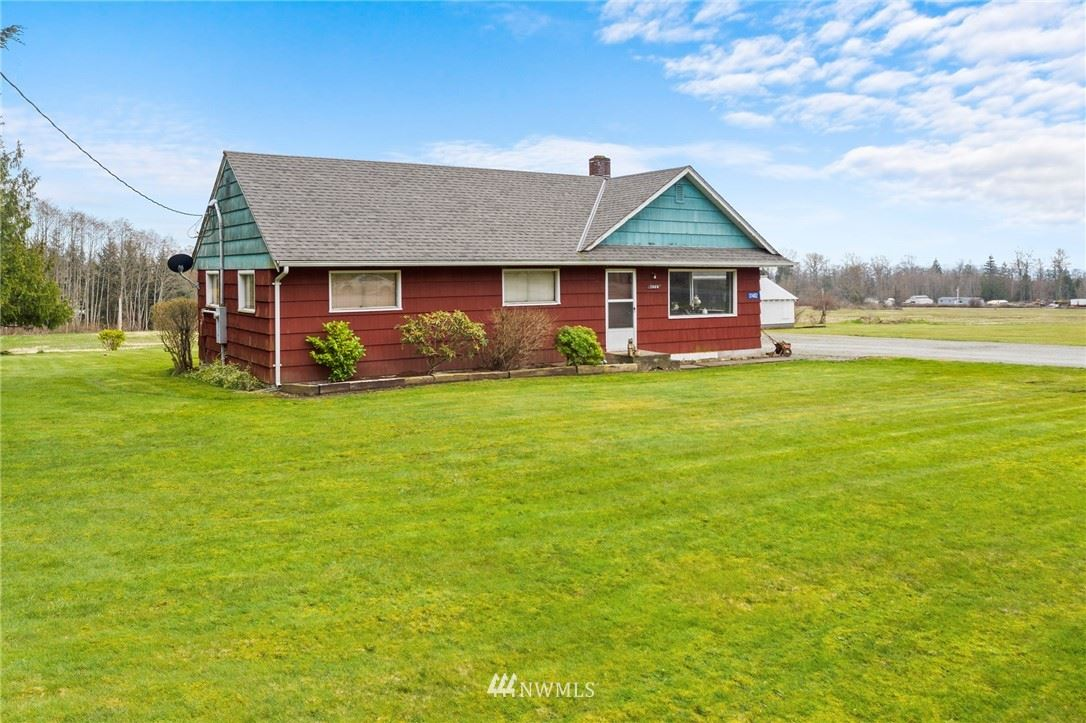 Photo of 17482 Bow Hill Road, Bow, WA 98232 (MLS # 1744949)