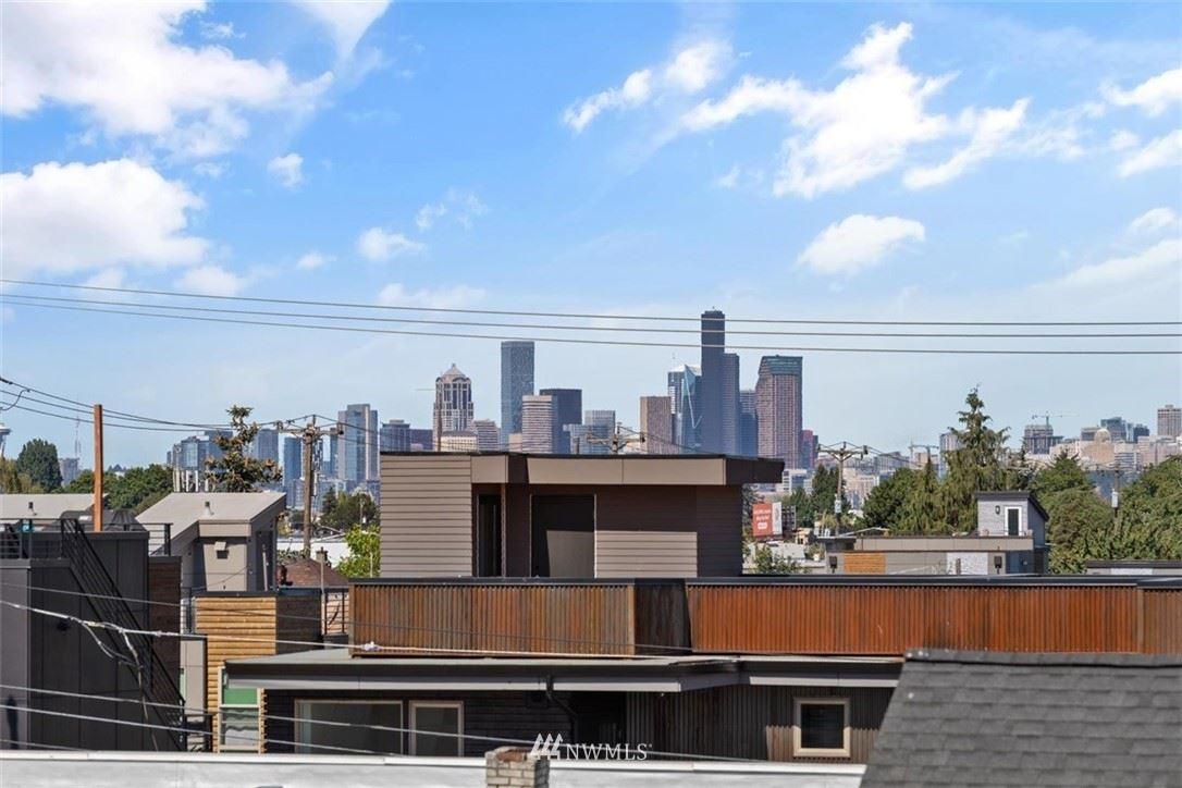 Photo of 6913 Carleton Avenue S #C, Seattle, WA 98108 (MLS # 1746949)