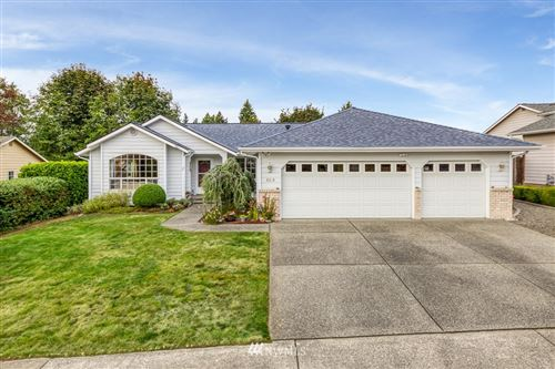 Photo of 8218 74th Drive NE, Marysville, WA 98270 (MLS # 1666950)