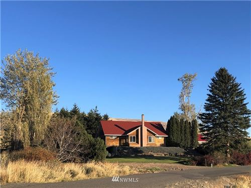 Photo of 530 Ross Road, Ellensburg, WA 98926 (MLS # 1693950)