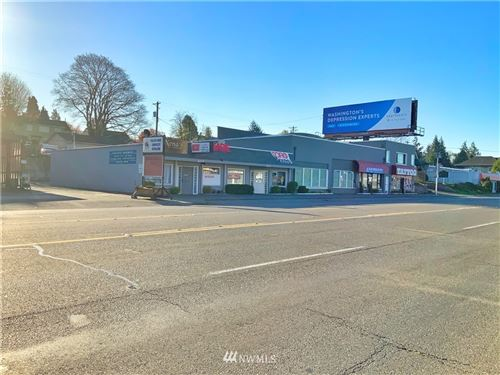 Photo of 4617 Pacific Avenue, Tacoma, WA 98408 (MLS # 1813950)