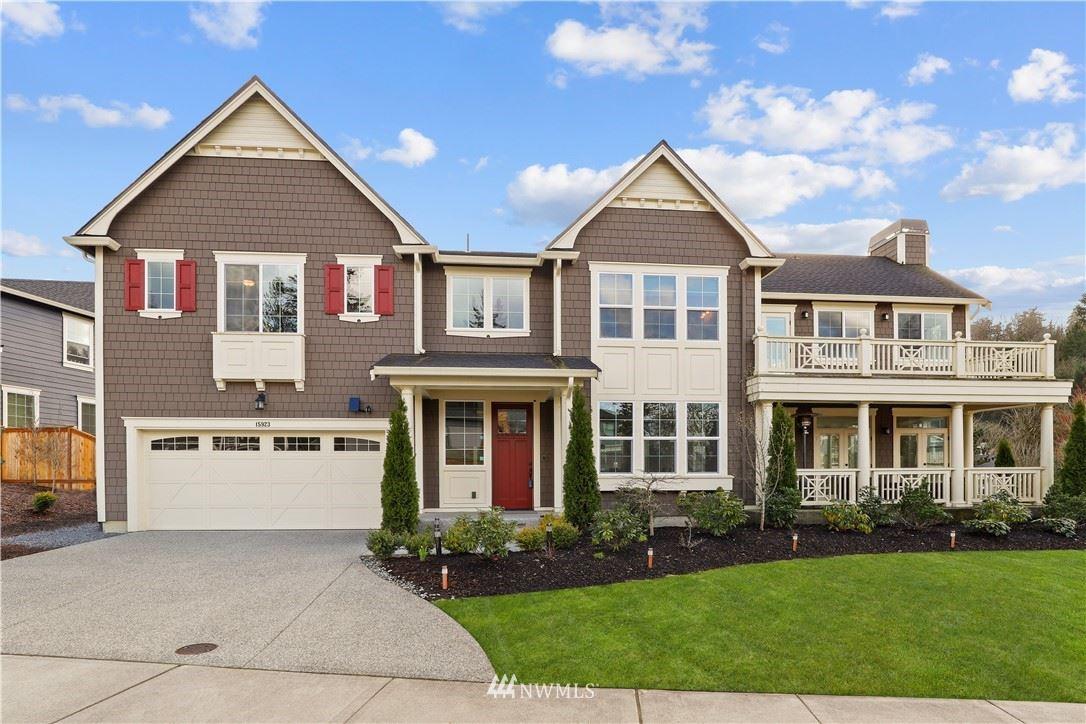 Photo of 15923 99th Place NE, Bothell, WA 98011 (MLS # 1747950)