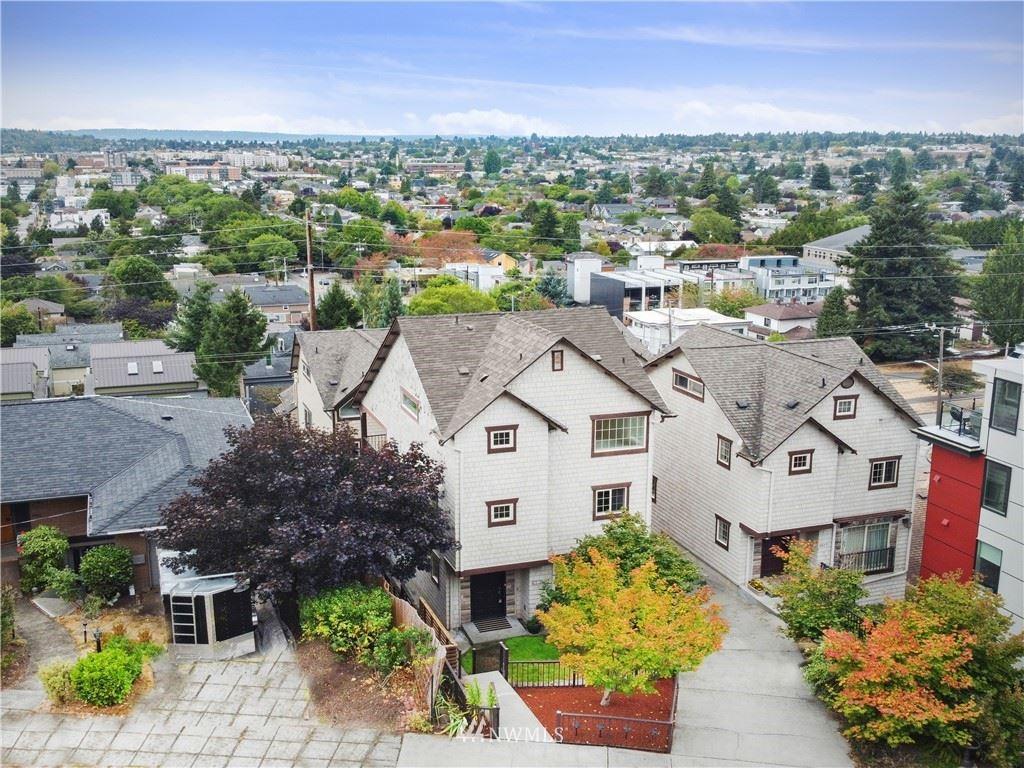 5413 Baker Avenue NW, Seattle, WA 98107 - #: 1838950