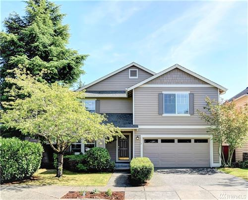 Photo of 22829 NE 97th Place, Redmond, WA 98053 (MLS # 1630951)