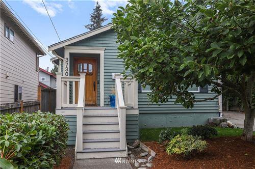 Photo of 3730 SW Holden Street, Seattle, WA 98126 (MLS # 1682951)