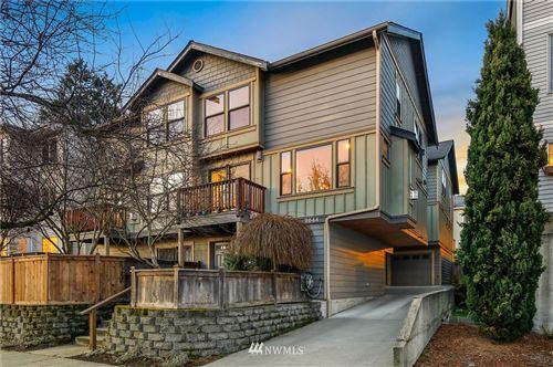 Photo of 2644 NW 58th Street #A, Seattle, WA 98107 (MLS # 1718951)