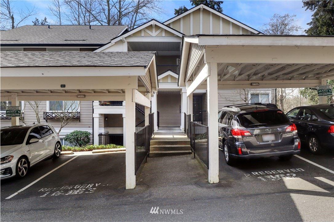 Photo of 11309 128th Street #F104, Kirkland, WA 98034 (MLS # 1751951)