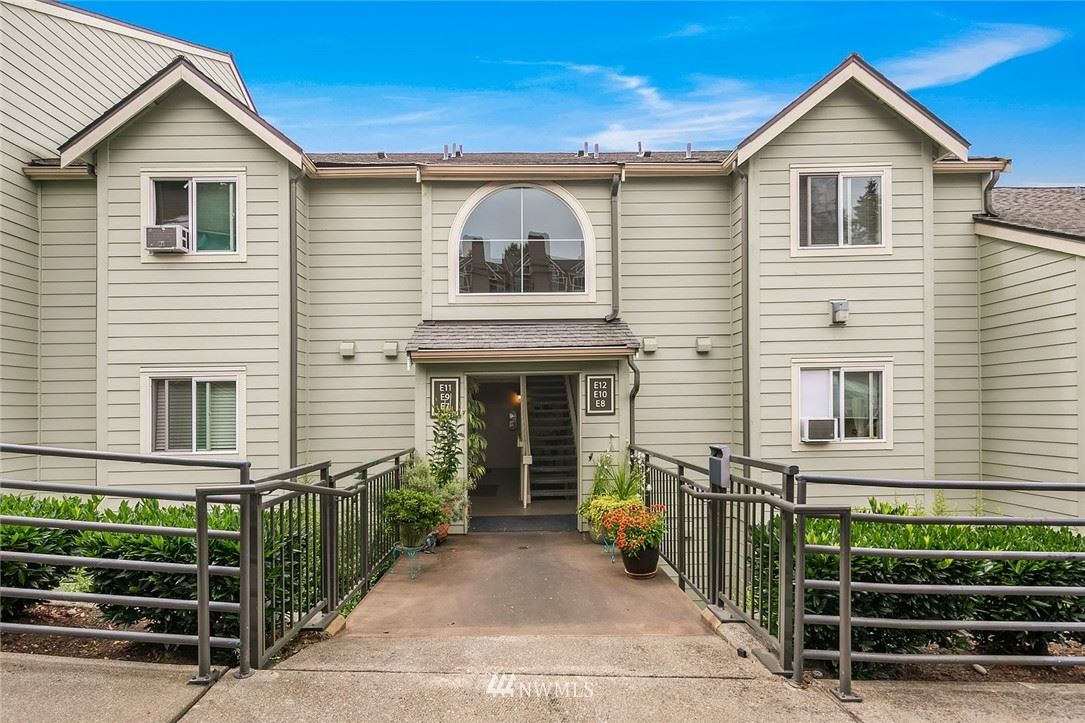 3819 130th Lane SE #E7, Bellevue, WA 98006 - #: 1799951