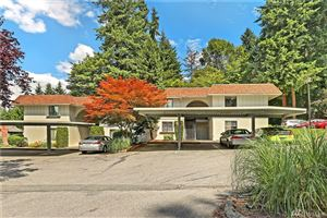 Photo of 12528 NE 117th Place #E-5, Kirkland, WA 98034 (MLS # 1493952)