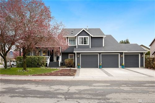 Photo of 2221 NE 153rd Ave, Vancouver, WA 98684 (MLS # 1562952)