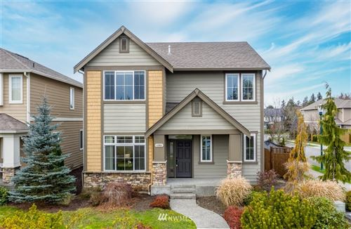 Photo of 11951 Arbors Place, Mukilteo, WA 98275 (MLS # 1721952)