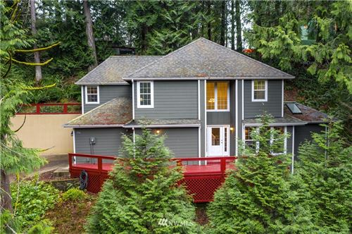 Photo of 154 Sudden Valley Drive #B, Bellingham, WA 98229 (MLS # 1738952)