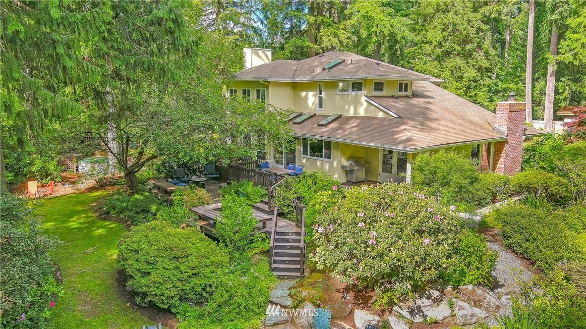 Photo of 19504 NE 144th Place, Woodinville, WA 98077 (MLS # 1780952)