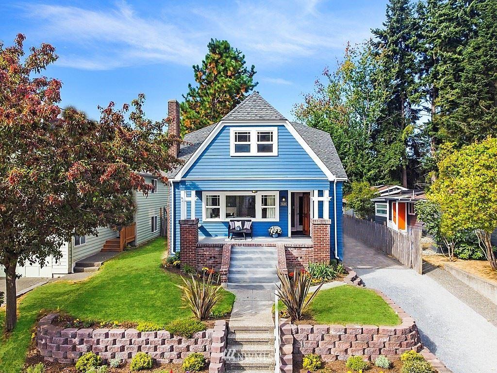 8519 14th Avenue NW, Seattle, WA 98117 - #: 1839952
