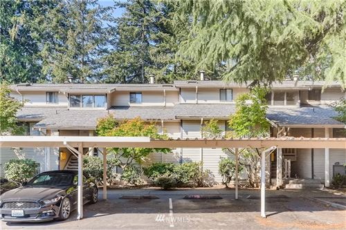 Photo of 12229 100th Avenue NE #B207, Kirkland, WA 98034 (MLS # 1688953)