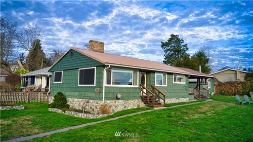 Photo of 674 South Beach Road, Point Roberts, WA 98281 (MLS # 1717953)
