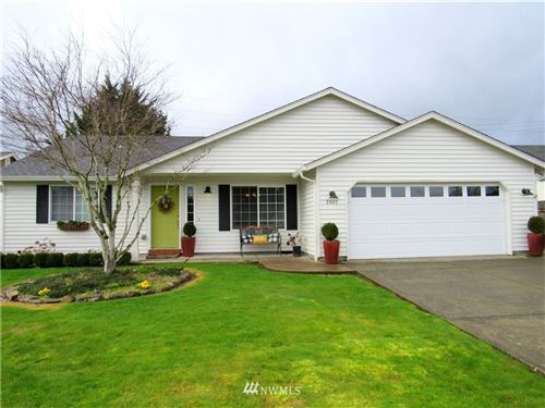 Photo of 2507 Redwood Avenue, Longview, WA 98632 (MLS # 1733953)