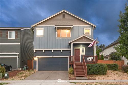 Photo of 5403 NE 52nd Street, Vancouver, WA 98661 (MLS # 1836953)