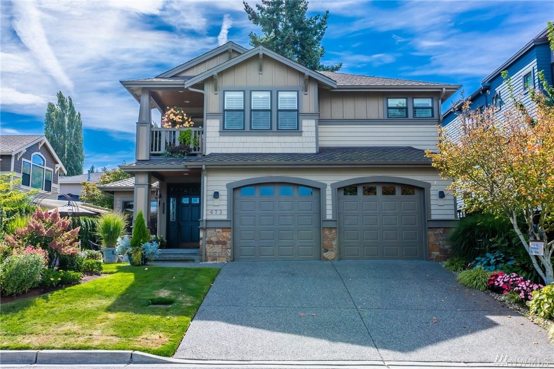 473 2nd Ave S, Kirkland, WA 98033 - MLS#: 1598953