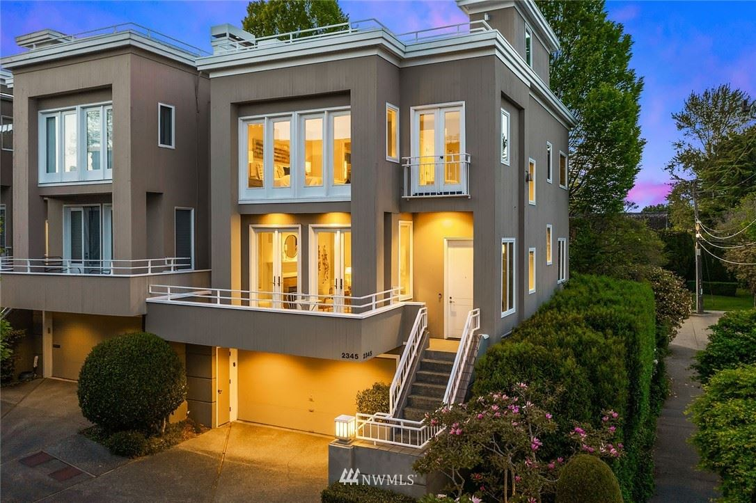 Photo of 2345 43rd Avenue E, Seattle, WA 98112 (MLS # 1759953)