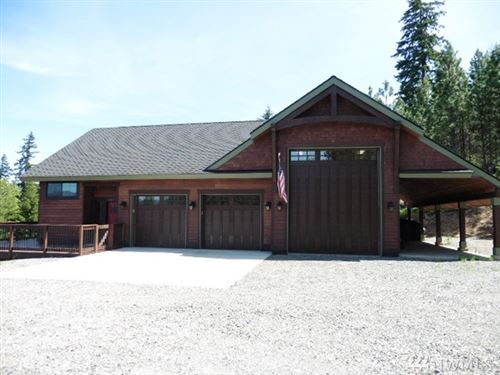 Photo of 352 Whisper Creek Dr, Cle Elum, WA 98922 (MLS # 1605954)