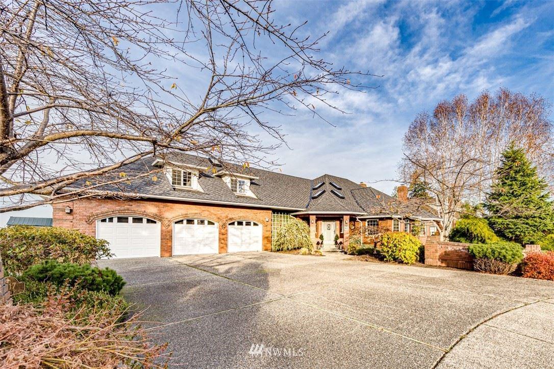 Photo of 2317 Kenilworth Place, Everett, WA 98203 (MLS # 1692954)