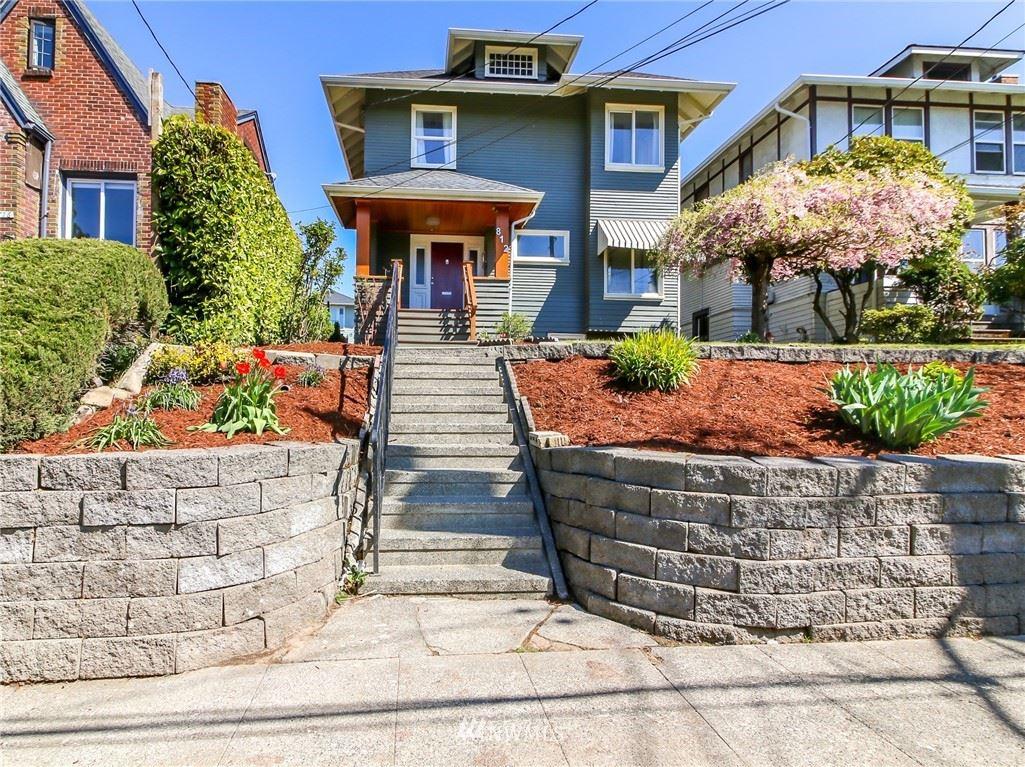 Photo of 812 31st Avenue, Seattle, WA 98122 (MLS # 1758954)