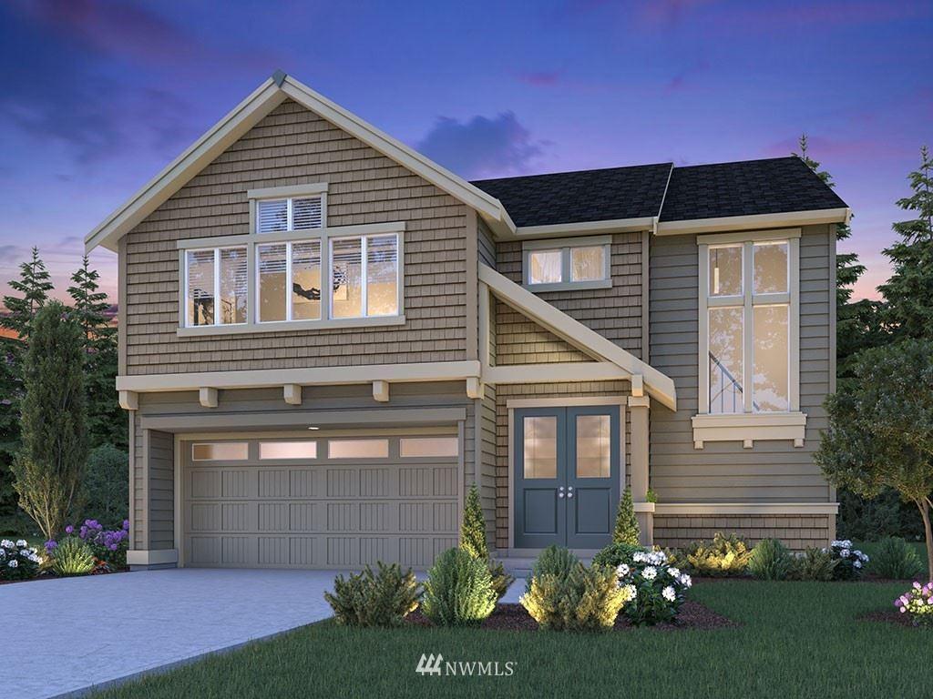 Photo of 7411 NE 199th Place, Kenmore, WA 98028 (MLS # 1760954)