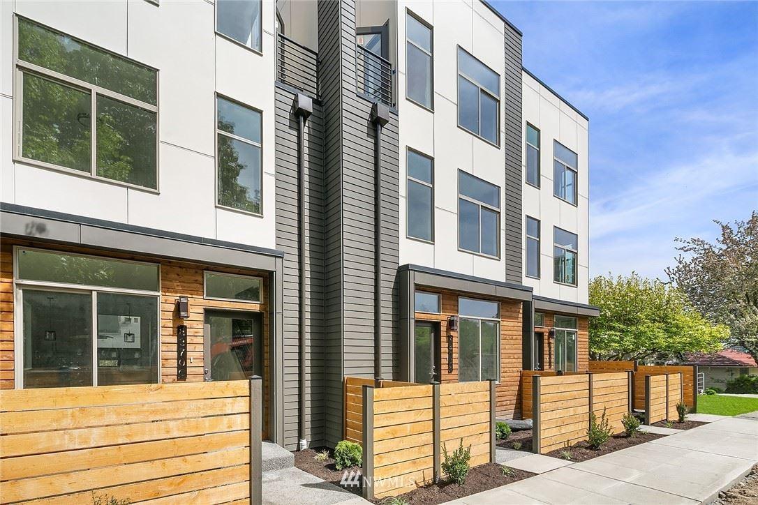 Photo of 8368 Loyal Way NW #B, Seattle, WA 98117 (MLS # 1763954)
