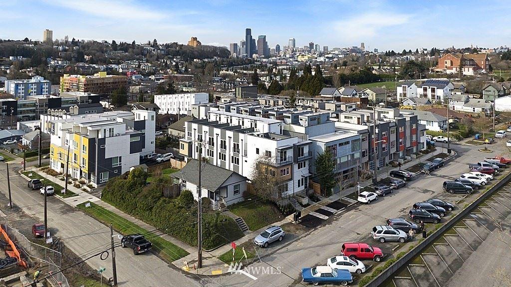 Photo of 1919 25th Avenue S #E, Seattle, WA 98144 (MLS # 1782954)