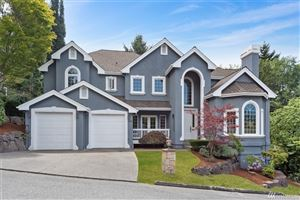 Photo of 13804 64th Place NE, Kirkland, WA 98034 (MLS # 1485955)
