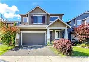 Photo of 4089 Campus Willows Lp NE, Lacey, WA 98516 (MLS # 1526955)