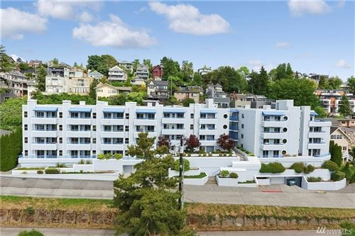 Photo of 2244 13th Ave W #310, Seattle, WA 98119 (MLS # 1603955)