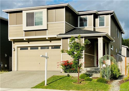 Photo of 37244 29th Ave S, Federal Way, WA 98003 (MLS # 1625955)