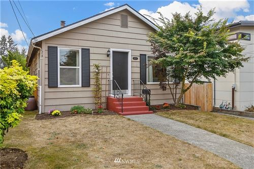 Photo of 4221 32nd Avenue W, Seattle, WA 98199 (MLS # 1652955)