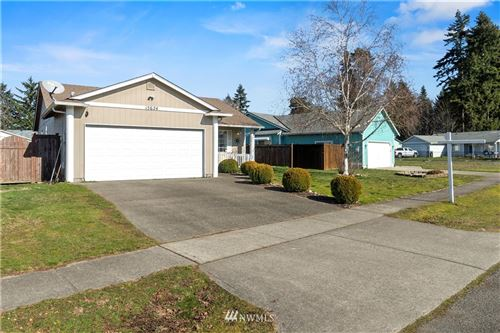 Photo of 15624 Parkview Drive SE, Yelm, WA 98597 (MLS # 1737955)
