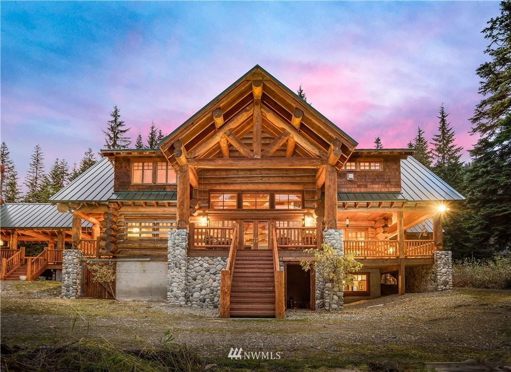 750 Yellowstone Trail Rd, Snoqualmie Pass, WA 98068 - MLS#: 1533955
