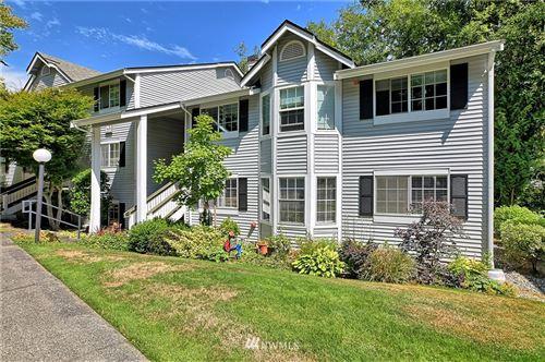 Photo of 23313 Cedar Way #N105, Mountlake Terrace, WA 98043 (MLS # 1804956)