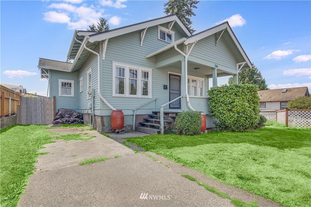 760 S 72nd Street, Tacoma, WA 98408 - #: 1829956