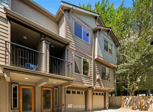 Photo of 1717 18th Avenue #B, Seattle, WA 98122 (MLS # 1714957)