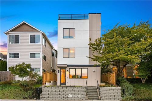 Photo of 1217 6th Avenue N, Seattle, WA 98109 (MLS # 1715957)